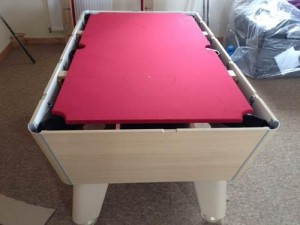 pool table moving Layton Utah