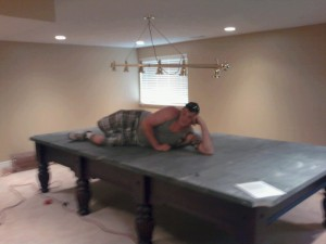 pool table moving provo utah
