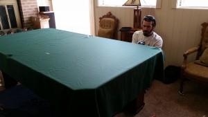 pool table moving Highland Utah