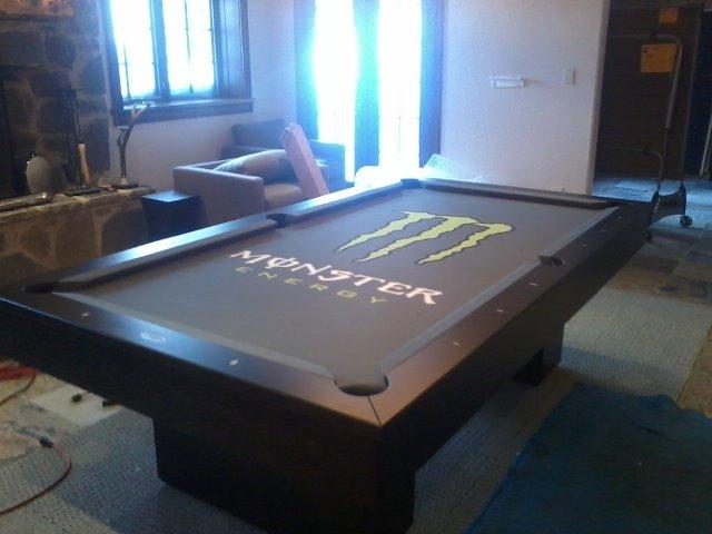 our services – advanced billiard services