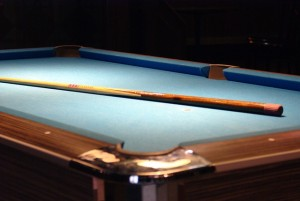 pool table service Utah
